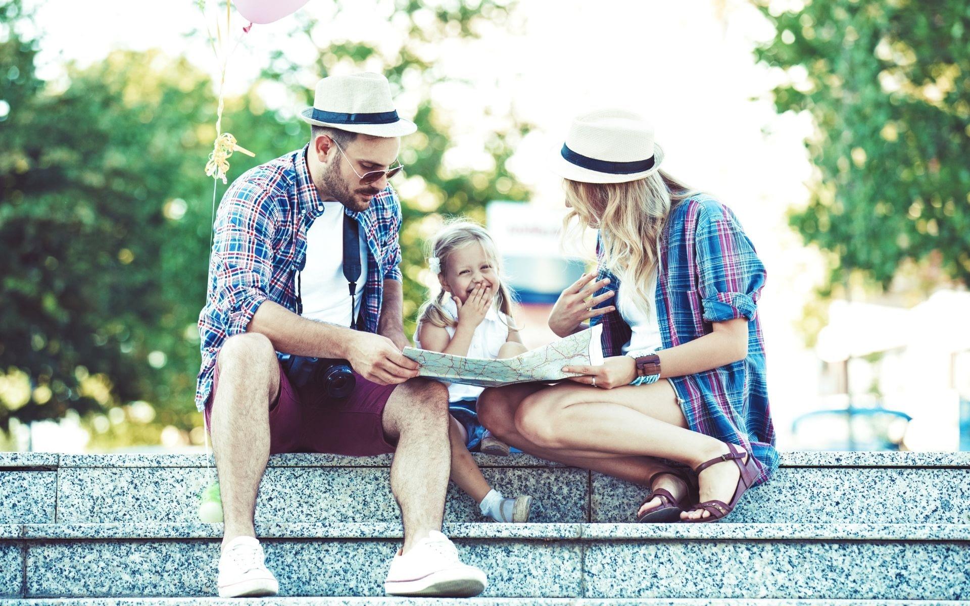 Il processo di prenotazione del tuo sito è davvero family friendly?