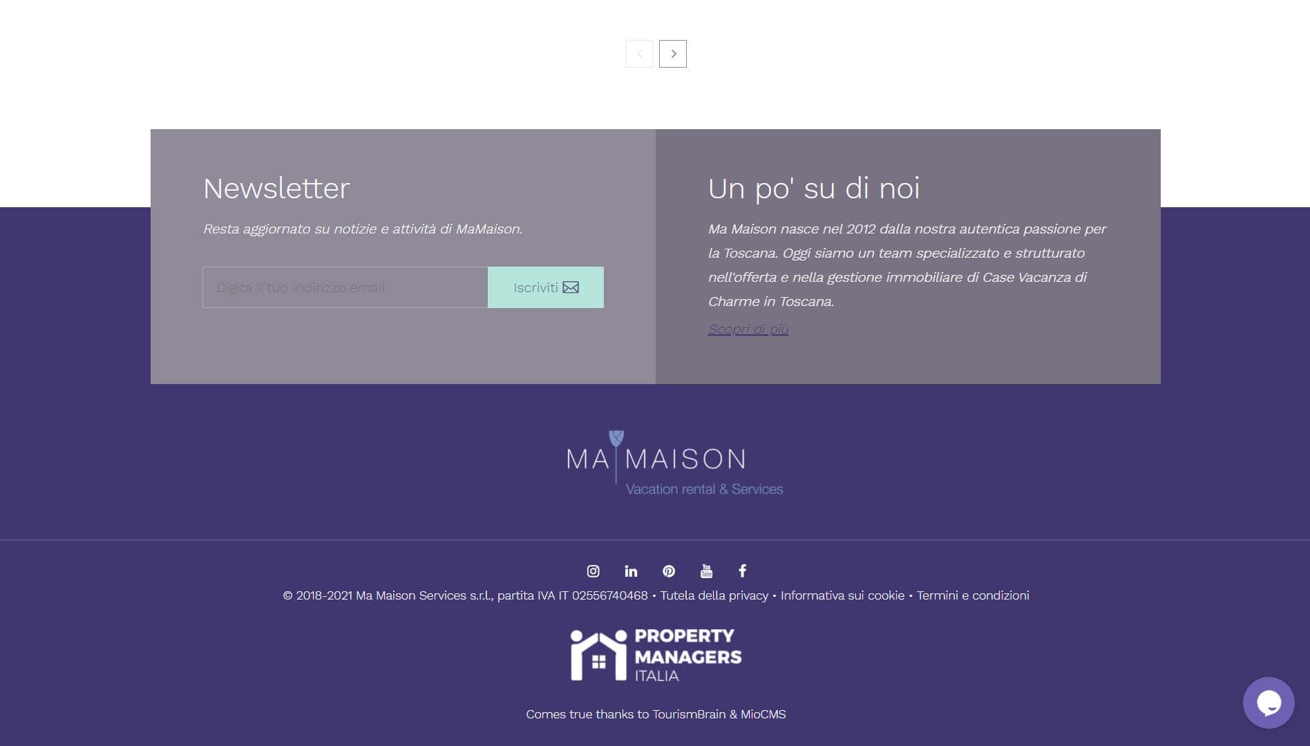Mamaison Services 5