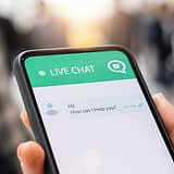 Live chat turismo