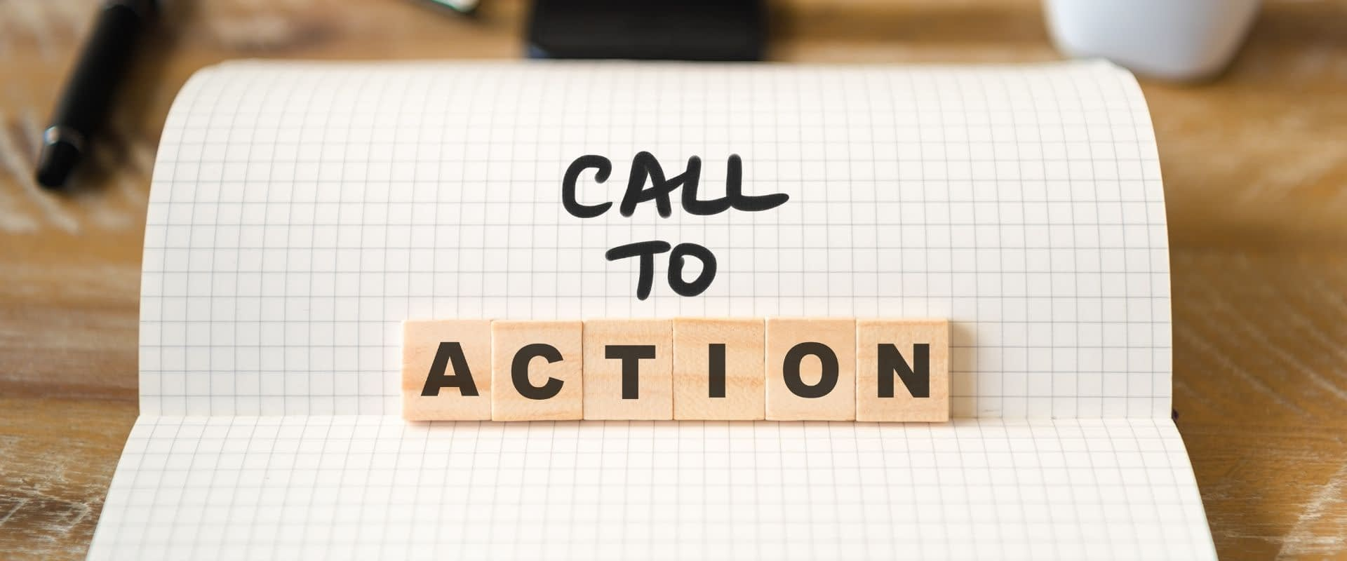 call to action cosa è