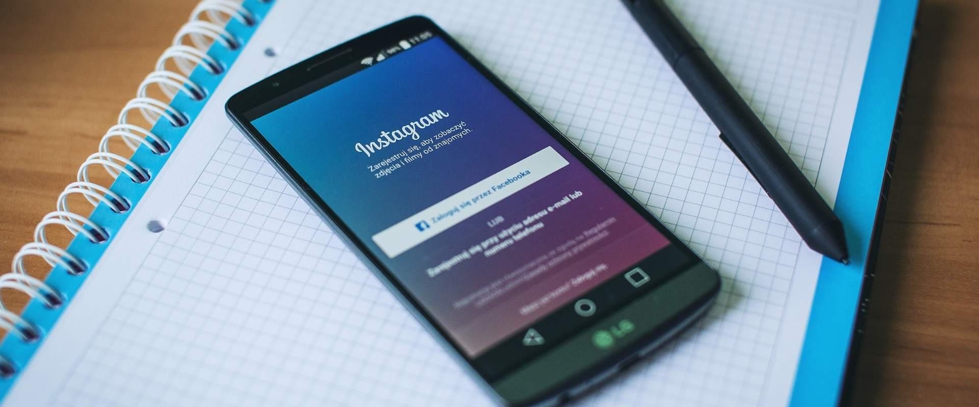Programmare i post e le storie su Instagram
