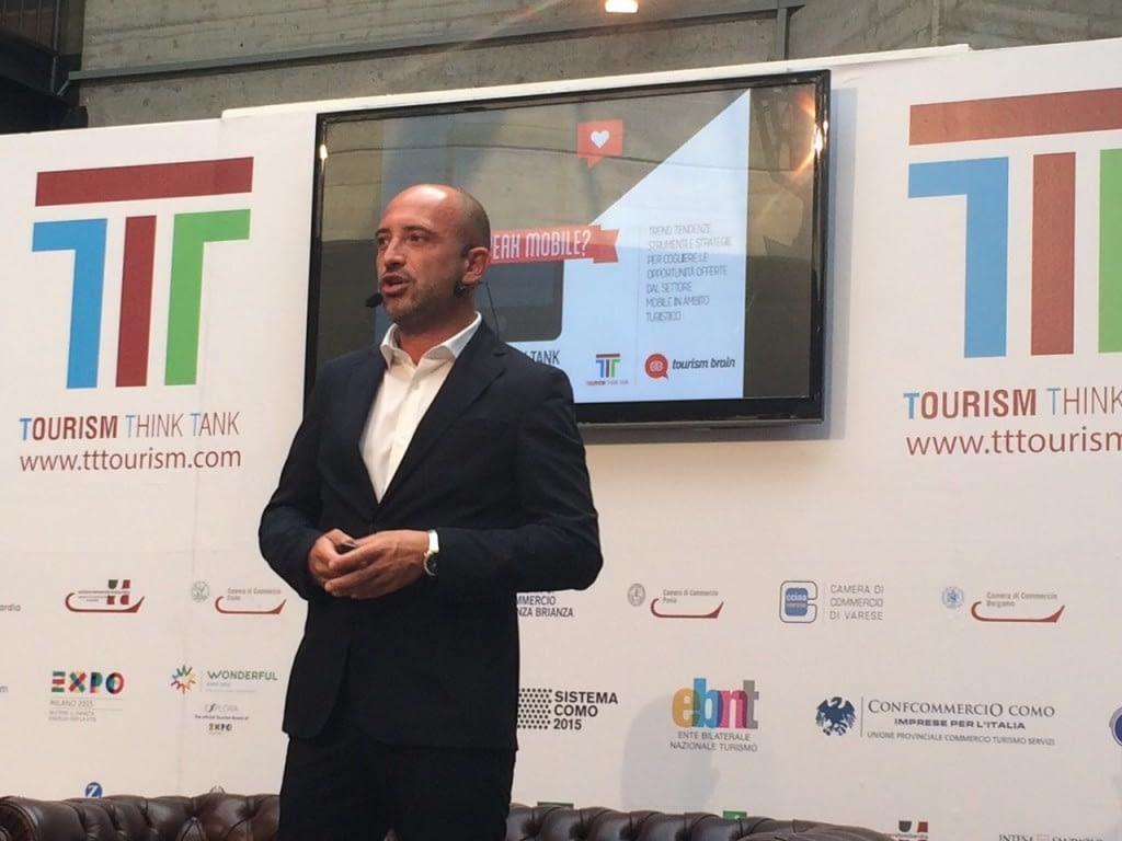 TTT Tourism Think Thank Erba